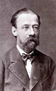 Smetana, ca. 1878