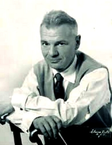 Tibor Serly, ca. 1960