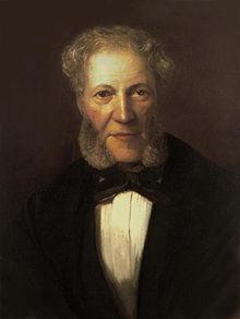 Ignaz Moscheles, por su hijo Felix (ca. 1860)